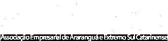 ACIVA - Associação Empresarial de Araranguá e do Extremo Sul Catarinense